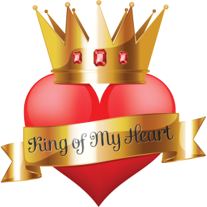 king-of-my-heart